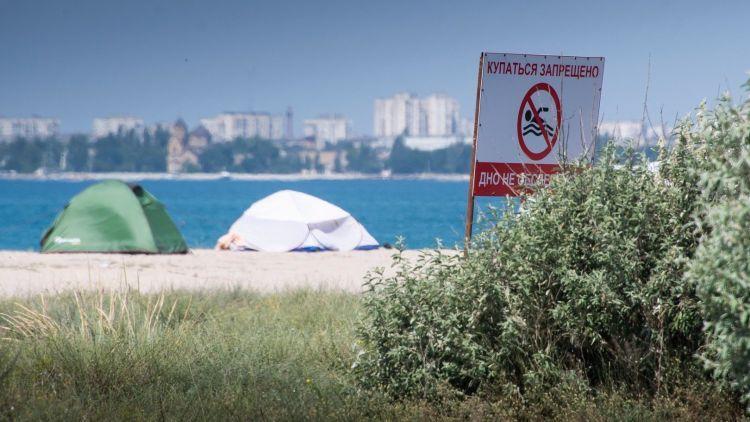 """Какие проблемы могут """"подарить"""" Крыму миллионы туристов"""