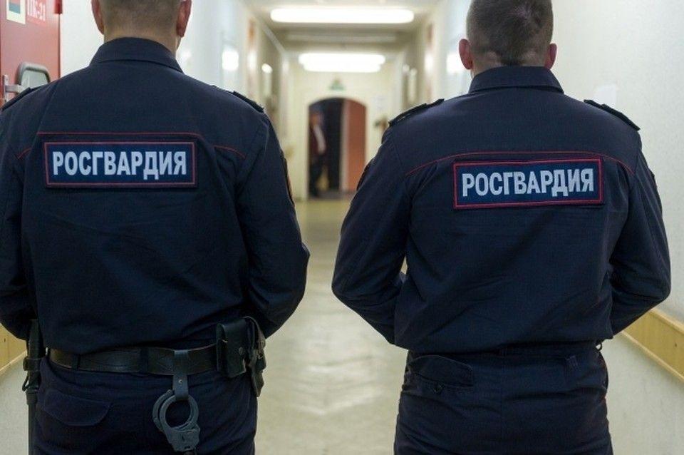 Директор подрядной организации в Симферополе задержан за мошенничество