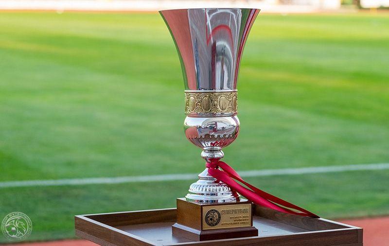 Матч за Суперкубок КФС пройдет в Севастополе