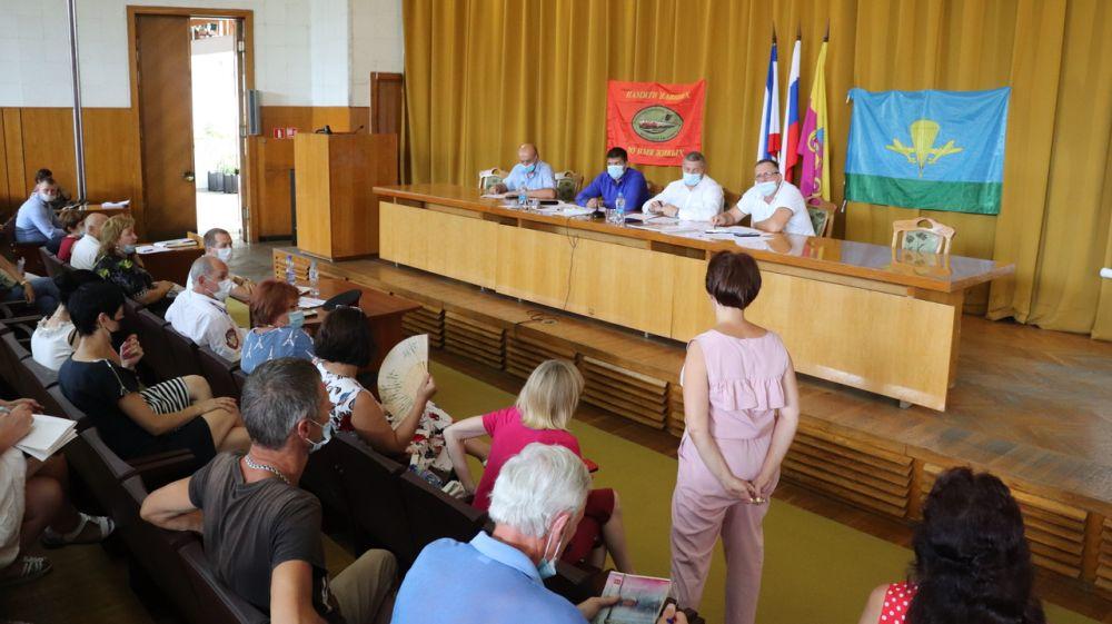 В Ялте вновь обсудили организацию движения общественного транспорта