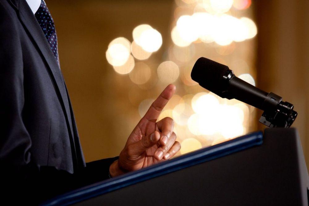 Ораторское искусство: где оно может пригодиться?