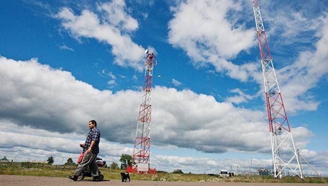 В Севастополе увеличат число вышек и качество сотовой связи