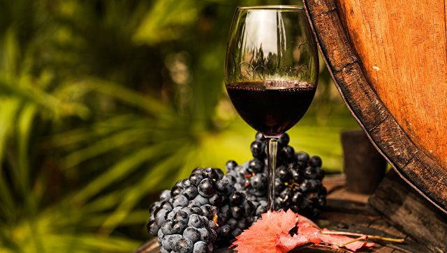 Севастополь вышел в лидеры по производству органического вина