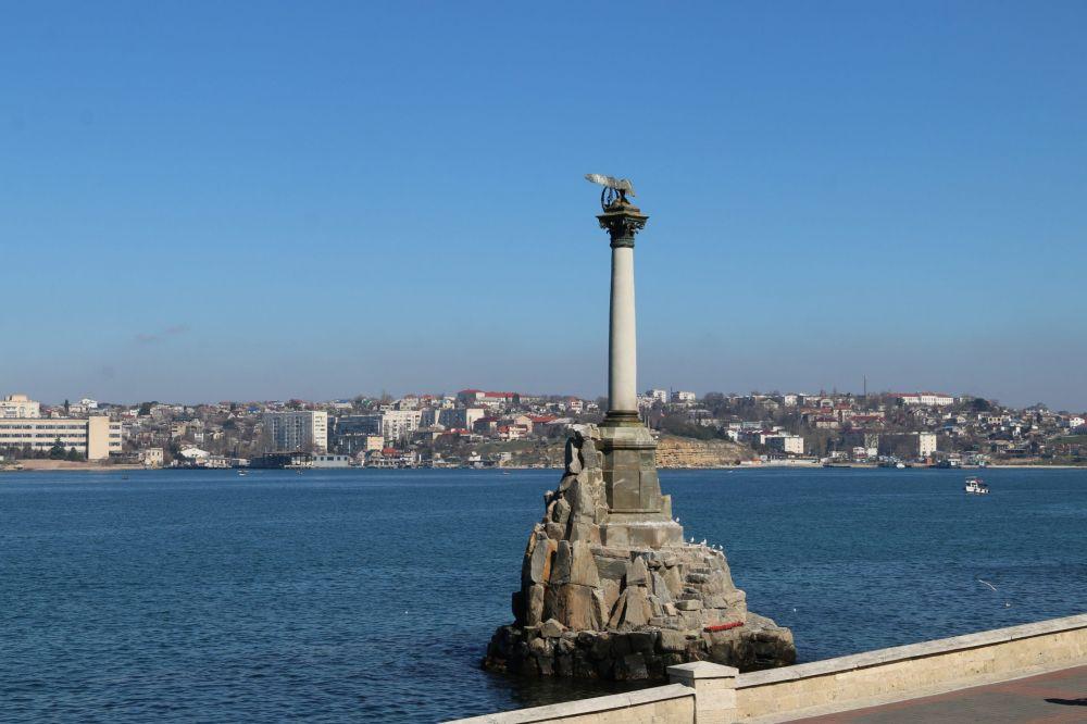 В центре Севастополя появится новый пятизвёздочный отель