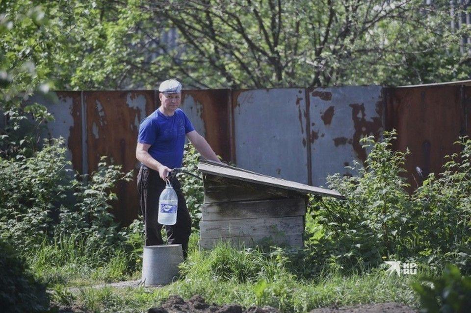 Где в Крыму не будет воды 23 августа