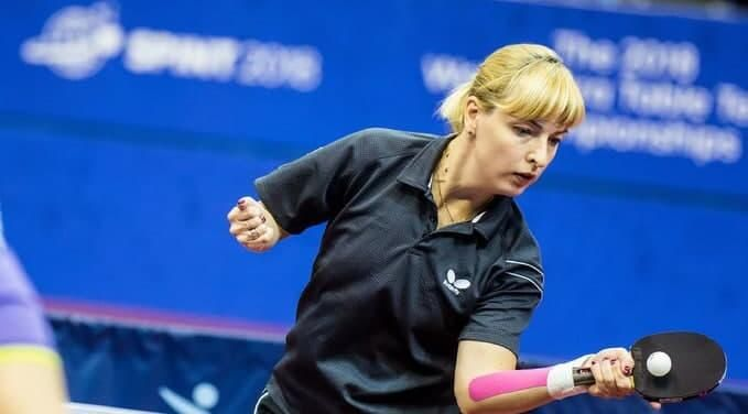 Крымчанка завоевала серебряную медаль на Паралимпиаде