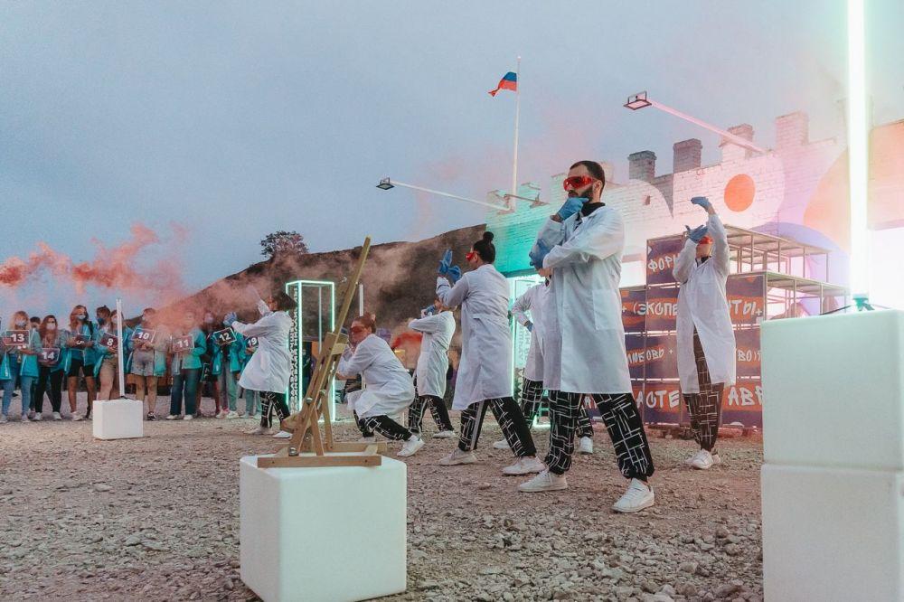 На фестивале «Таврида.АРТ» вводят жесткие антиковидные ограничения