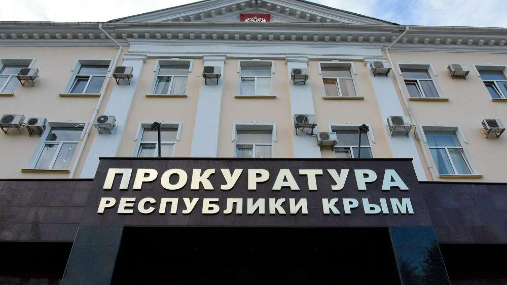 Миллион рублей штрафа: на стройке в Крыму нашли незаконных мигрантов