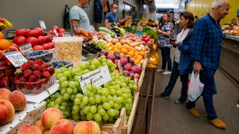 Как укрепить иммунитет: врач назвал главные осенние продукты