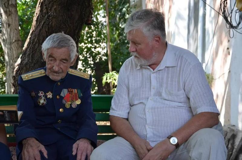 Поддержка ветеранов — наш долг перед поколением победителей