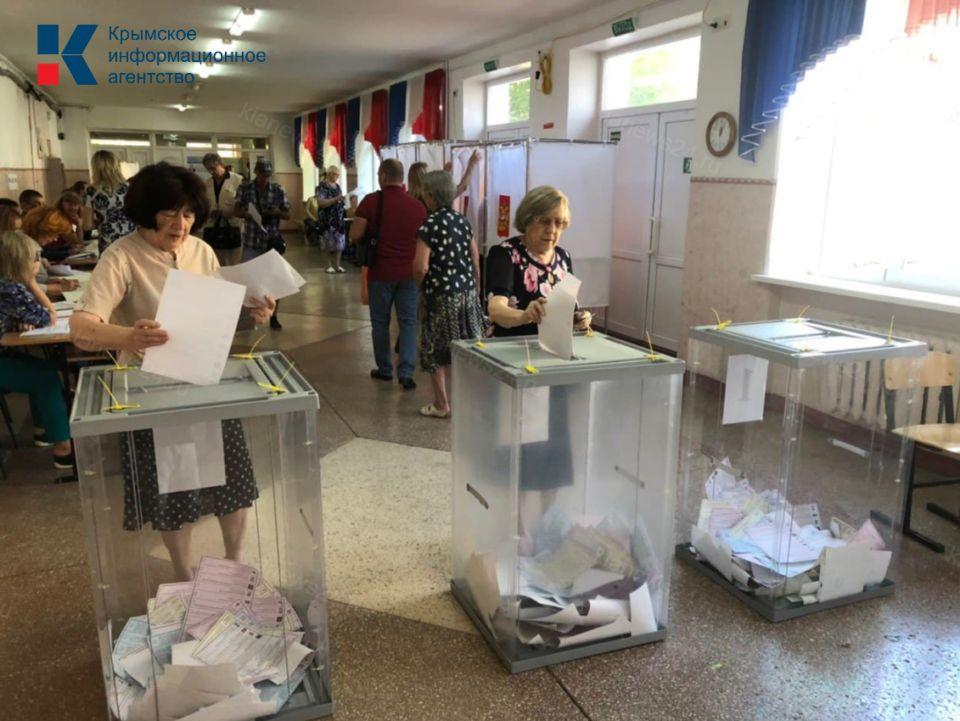 Эксперт рассказал, как противостоять попыткам назвать предстоящие выборы нелегитимными