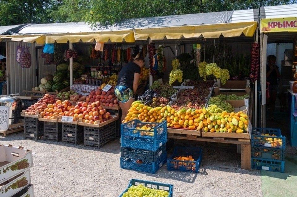 В Керчи 3 сентября состоится сельскохозяйственная ярмарка