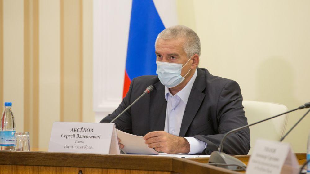 В Крыму продлили основные