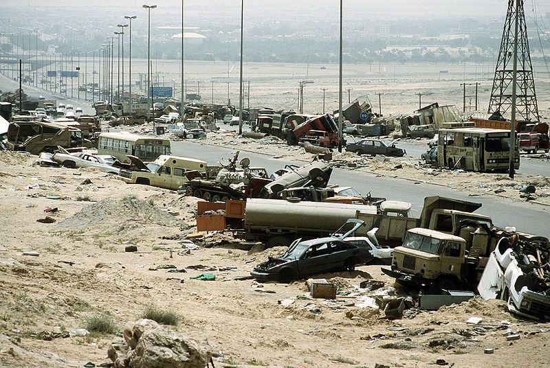 От Японии до Афганистана: история военных преступлений США
