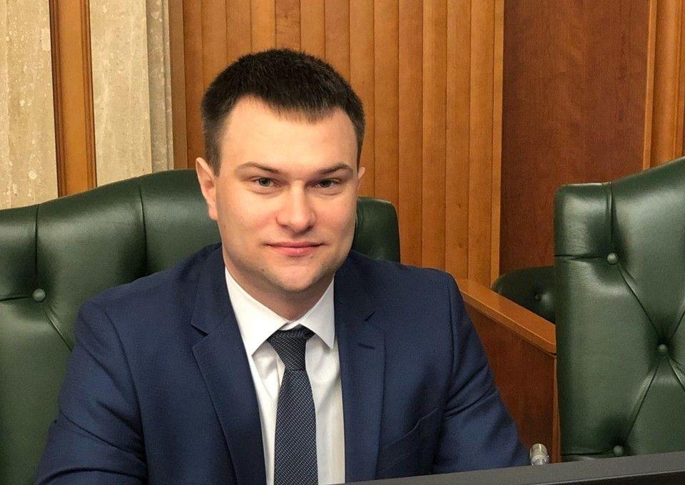 В Крыму завершили на 70% строительство логистического комплекса класса «А»