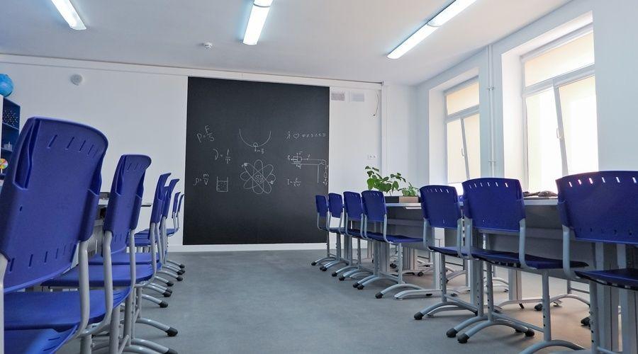 Первый в Крыму школьный «Кванториум» откроется в Симферополе