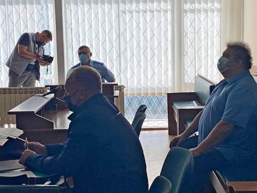Обвиняемый в смертельном ДТП крымский бизнесмен выплатил семье погибшей более 17 миллионов компенсации