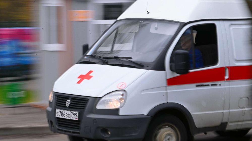 Соседи погибших от отравления арбузом тоже оказались в больнице