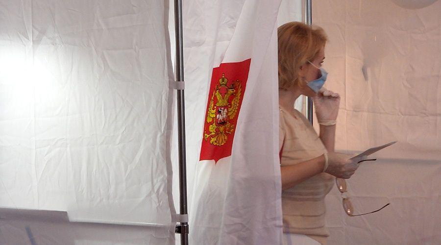 Лидеры национальных автономий Крыма попросили соотечественников проголосовать
