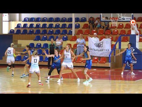 В спорткомплексе «Муссон» в шестой раз завершился суперфинал баскетбольной любительской лиги (СЮЖЕТ)