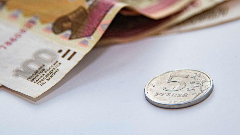 Севастополь и Крым стали августовскими лидерами по инфляции в ЮФО