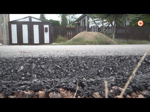 Какие дороги в этом году уже отремонтированы в Севастополе? (СЮЖЕТ)