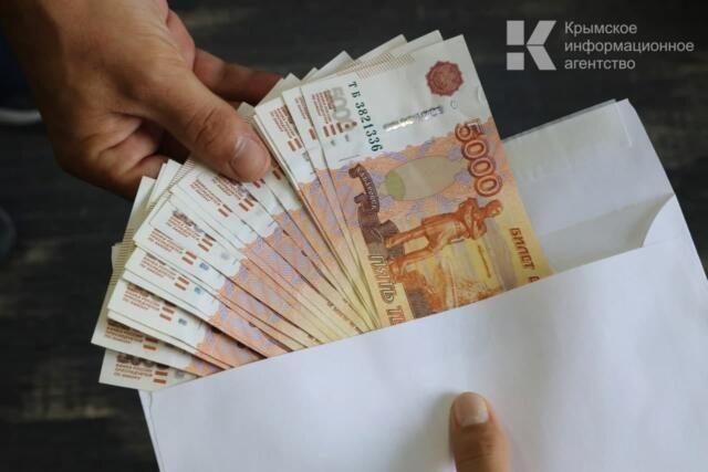 В Симферополе СК «помог» предпринимателю выплатить 2,3 млн рублей задолженности по зарплатам