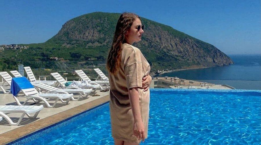 Крымская блогер-миллионник рассказала об итогах туристического сезона