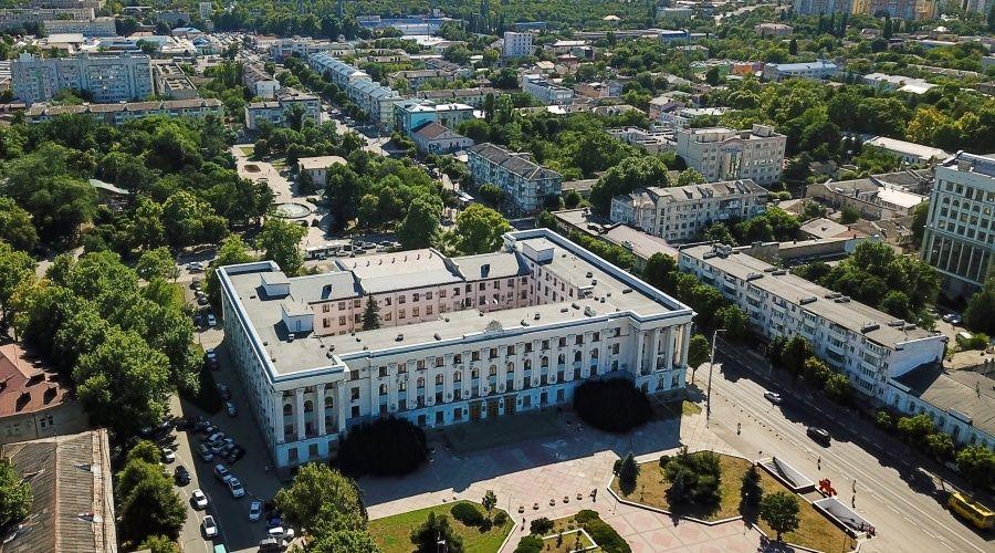 Доходы бюджета Крыма с начала года превысили 110 млрд рублей