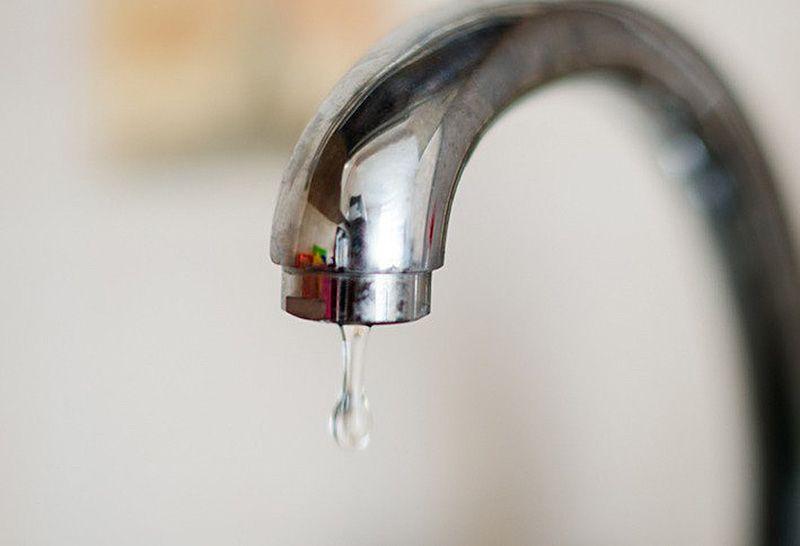 Сегодня ночью без воды останутся часть «Стрелки» и «Матюхи»