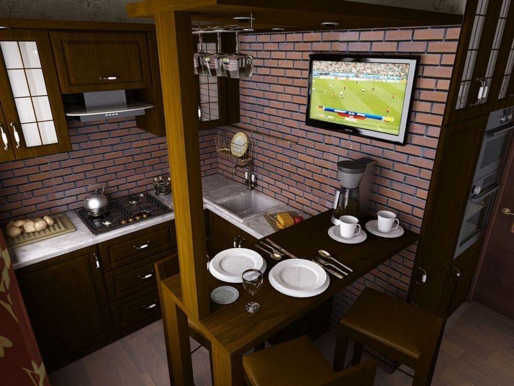 Основные рекомендации по выбору мебели на кухню