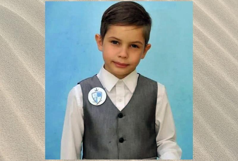 Внимание розыск! В Севастополе пропал 8-летний мальчик