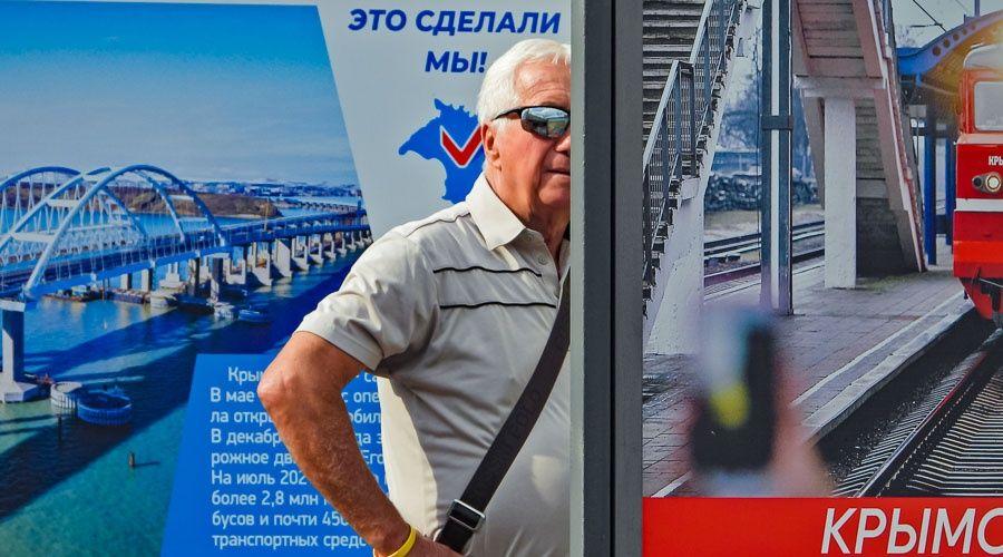 Международные наблюдатели прибудут сегодня в Крым для работы на выборах