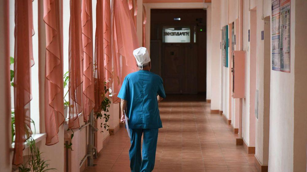 В больницах 25 детей: что известно об отравлении газом в Махачкале
