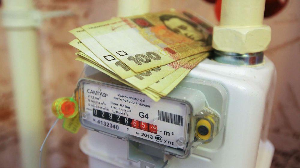 Украинцы уже берут кредиты для оплаты долгов за коммуналку – эксперт