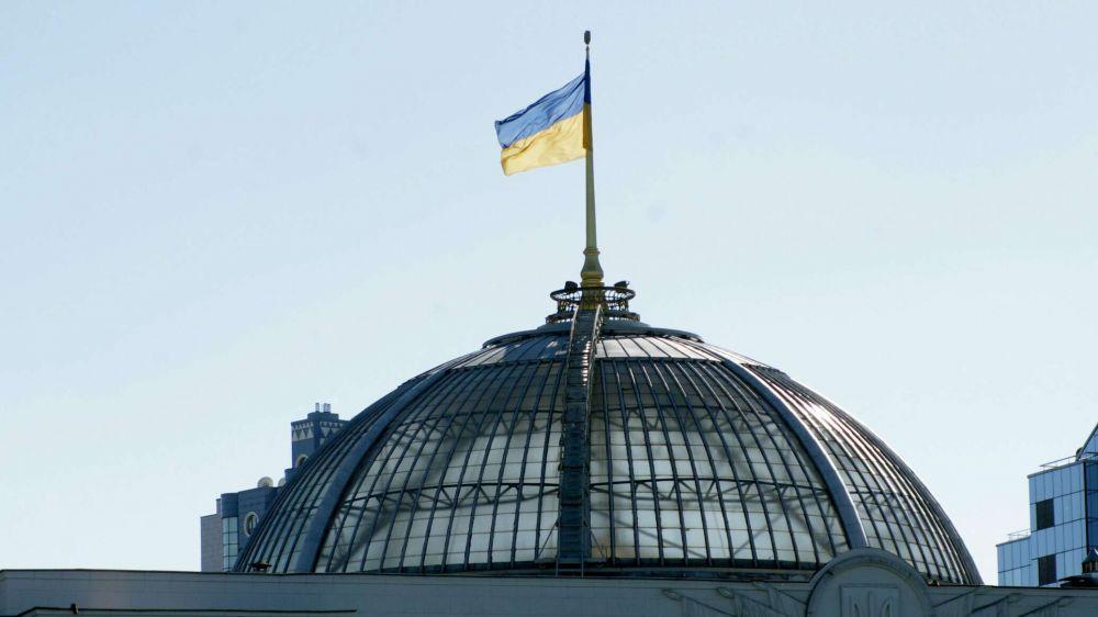 Экс-депутат Рады: отделение шести областей Украины возможно