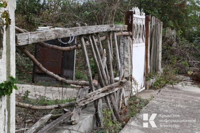 Следком проверит видеообращение крымчанина-инвалида о предоставлении ему аварийной квартиры