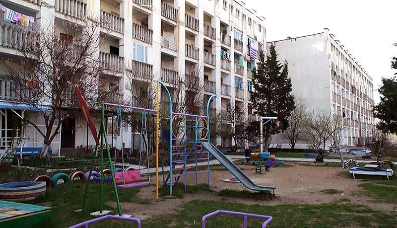 В Севастополе в рамках конкурса «Самый дружный двор» благоустроят 50 придомовых территорий