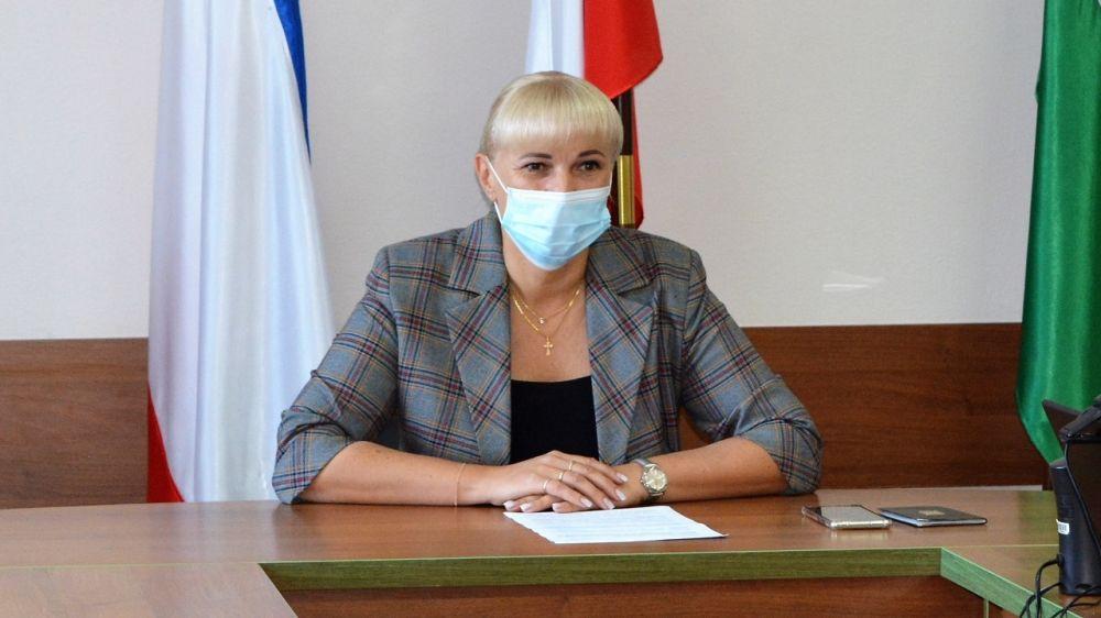Состоялось заседание комиссии по оказанию государственной социальной помощи на основании социального контракта