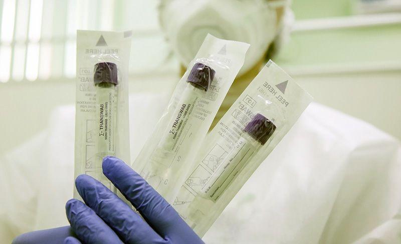 Оперативная сводка по коронавирусу в Севастополе на 17 сентября: плюс 79, шестеро умерли