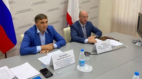 Федеральный закон способствовал резкому снижению импорта винодельческой продукции в Республике Крым и увеличил спрос на крымские вина – Андрей Рюмшин