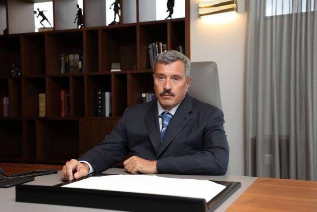 Бывший топ-менеджер «Газпрома» поделился секретом своего успеха