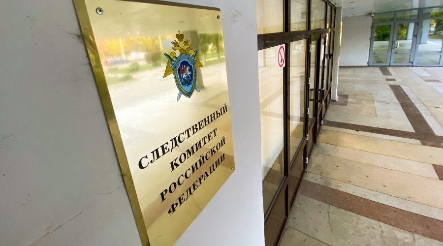 Правоохранители в Крыму проверяют сведения о предоставлении некачественного жилья инвалиду