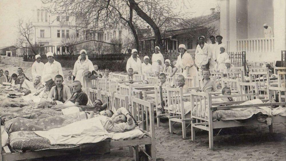 """""""Перед смертью детей покормили…"""": трагедия маленьких пациентов"""