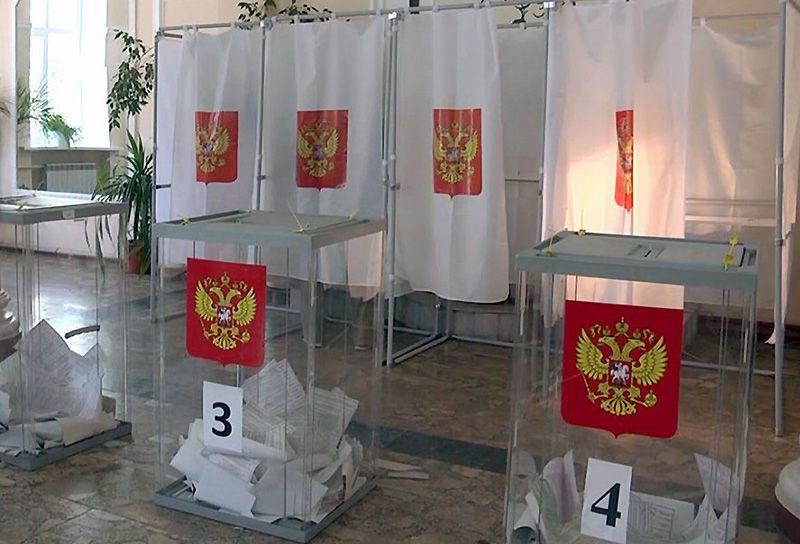 За первый день голосования в России было выявлено около семи тысяч фейков о ходе выборов