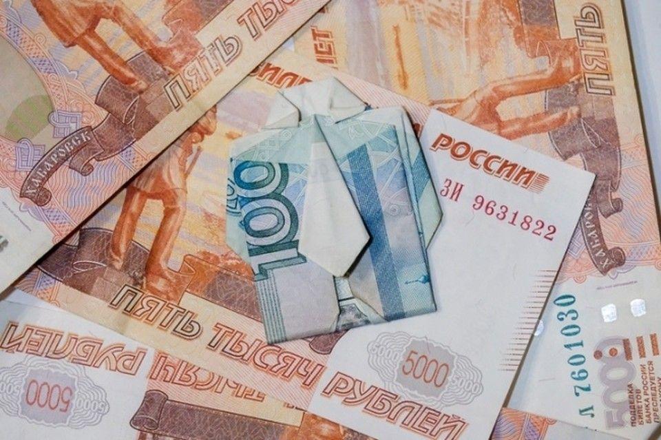 Жителей Симферополя оштрафовали на 392 тысячи рублей