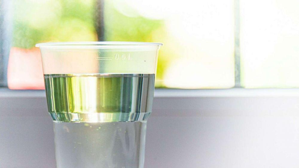 Улицы Симферополя и Бахчисарая без воды: как надолго