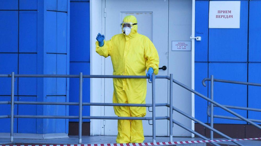 Заболевших все больше: сколько случаев COVID–19 в Крыму