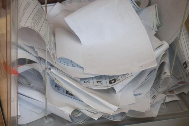 Ход голосования в Крыму оценила руководитель Секретариата Уполномоченного по правам человека в РФ