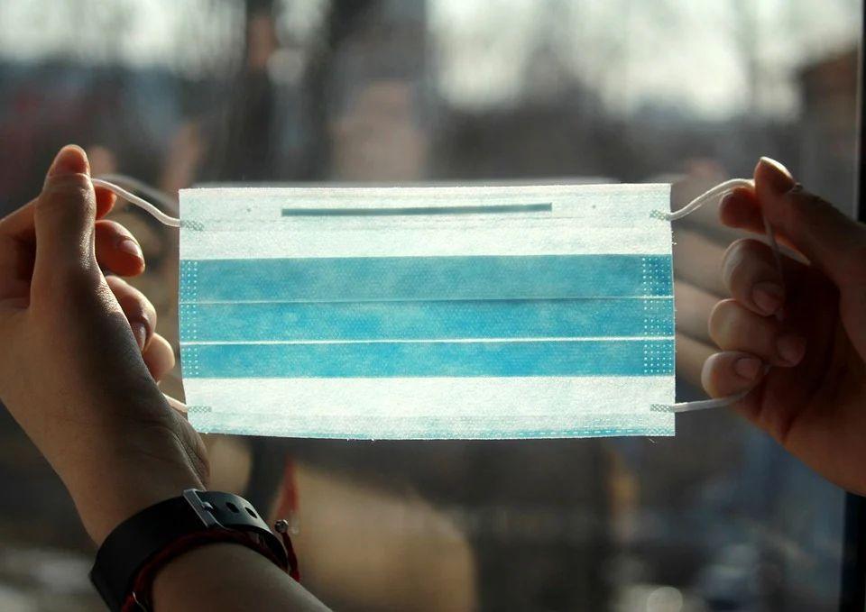 На избирательных участках Севастополя соблюдаются санитарные нормы и рекомендации Роспотребнадзора